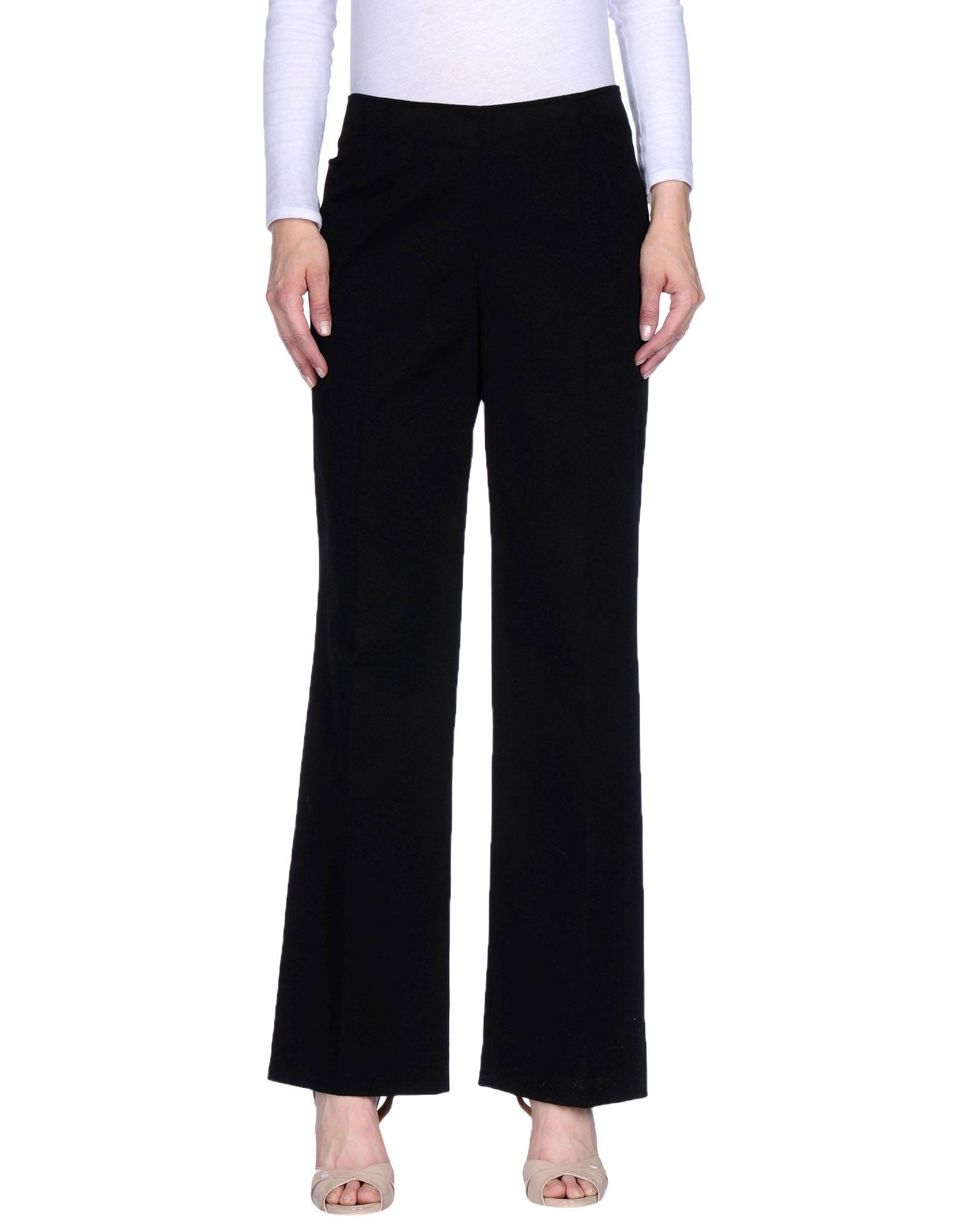 цена BENCIVENGA COUTURE Повседневные брюки онлайн в 2017 году