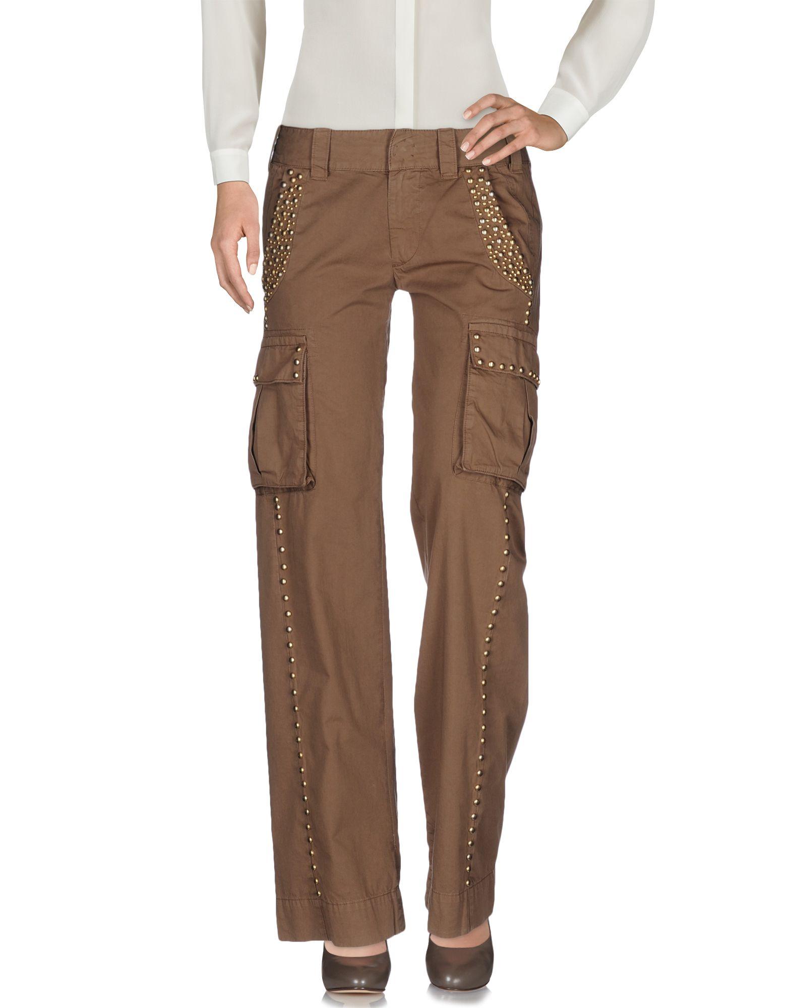 где купить  NOLITA DE NIMES Повседневные брюки  по лучшей цене