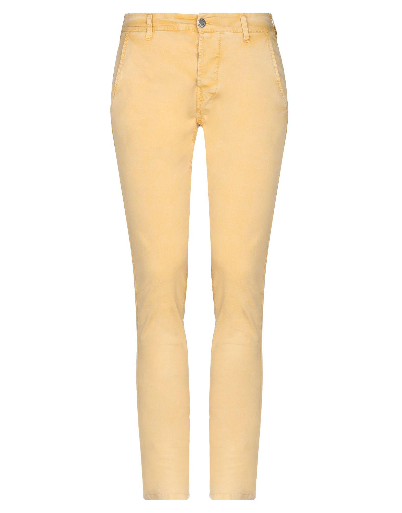 PEACOCK BLUE Повседневные брюки