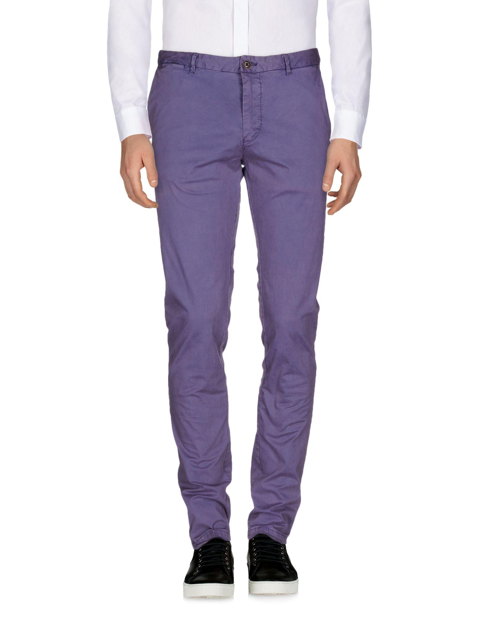 SCOTCH & SODA Повседневные брюки брюки и капр