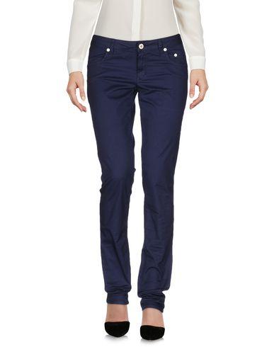 Купить Повседневные брюки от SIVIGLIA DENIM темно-синего цвета