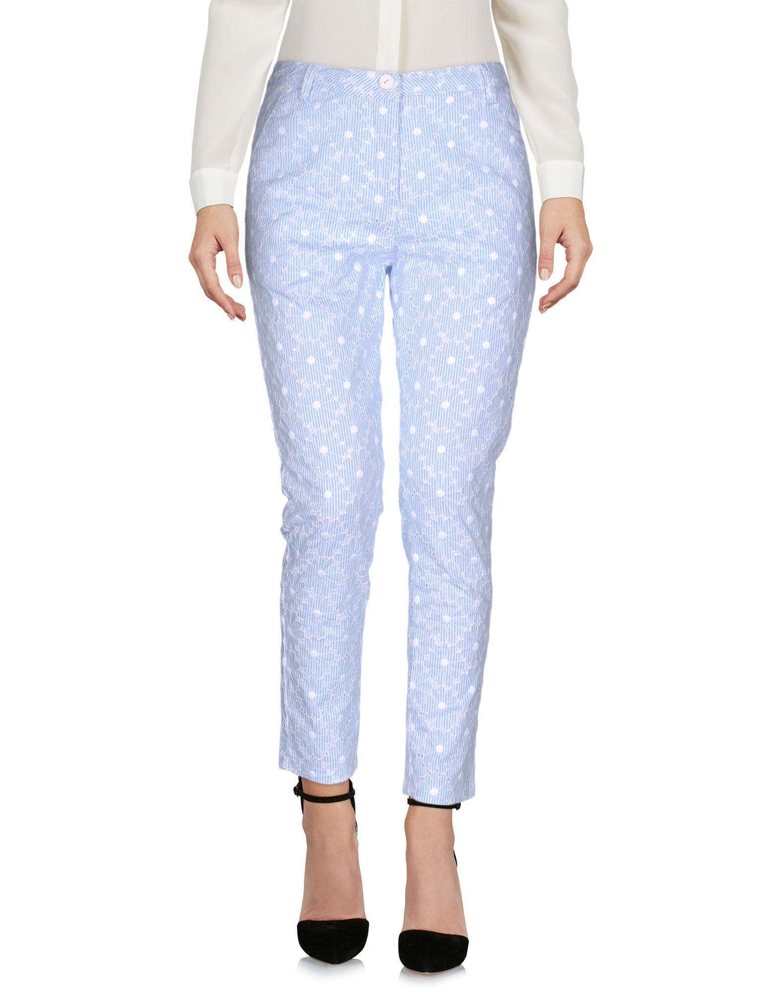 цена AIMO RICHLY Повседневные брюки онлайн в 2017 году