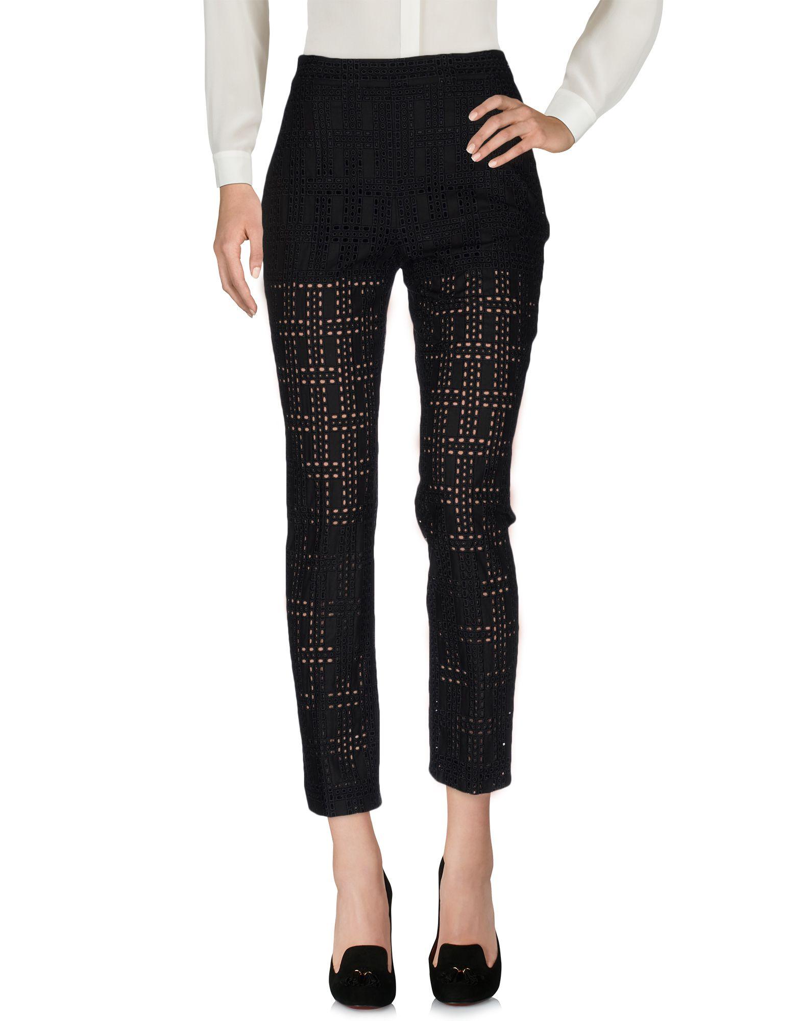 EMANUEL UNGARO Повседневные брюки портмоне женское petek 1855 цвет черный 379 46d 01 href page 1