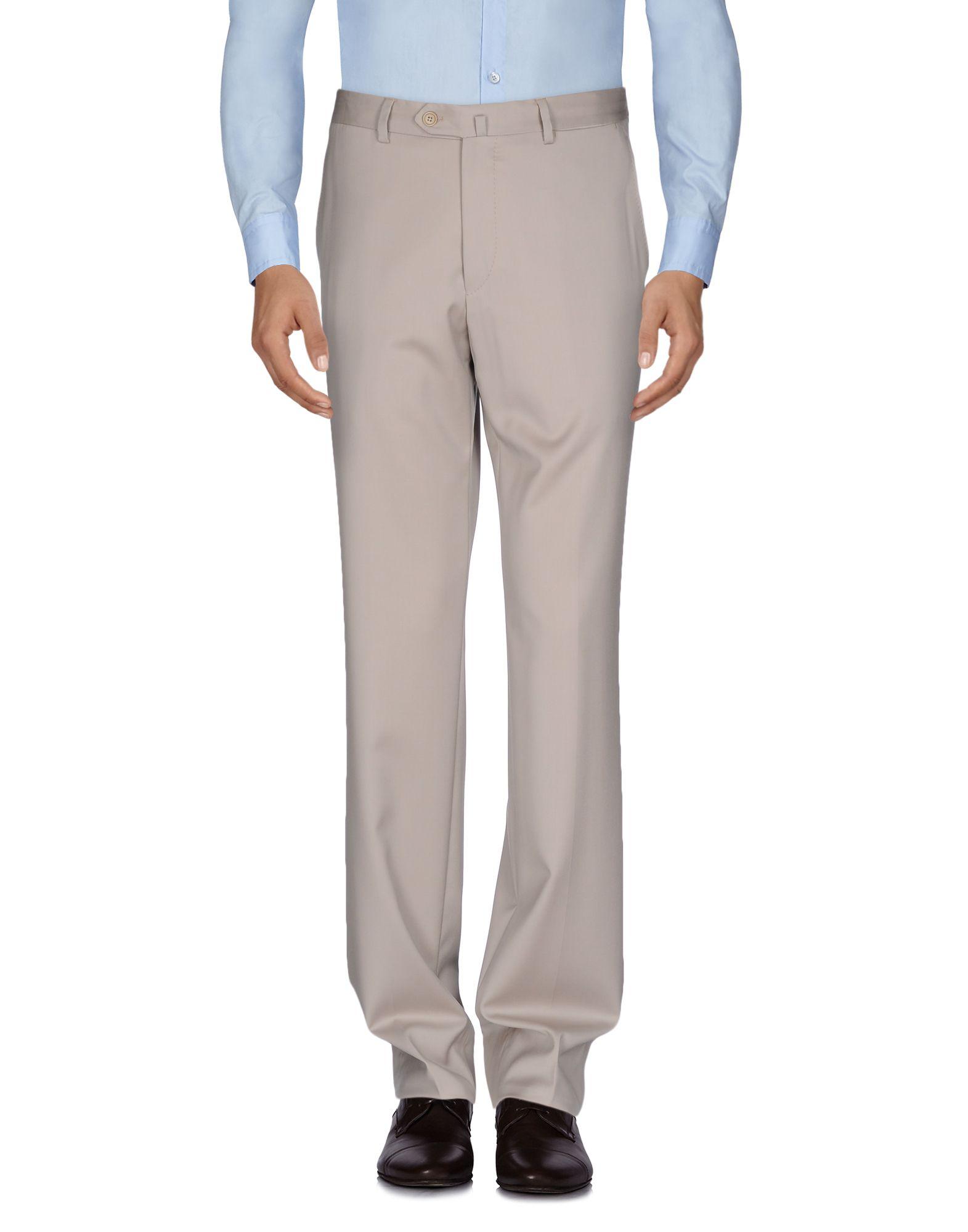 GATSBY Повседневные брюки gatsby pубашка