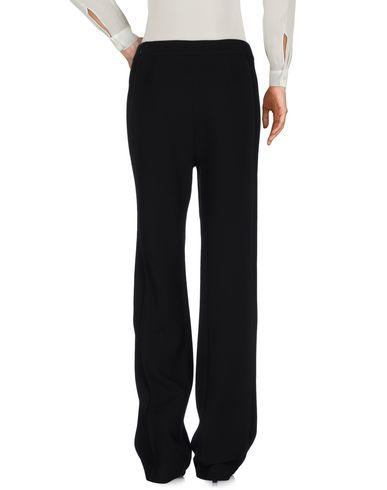 Фото 2 - Повседневные брюки от CAPUCCI черного цвета