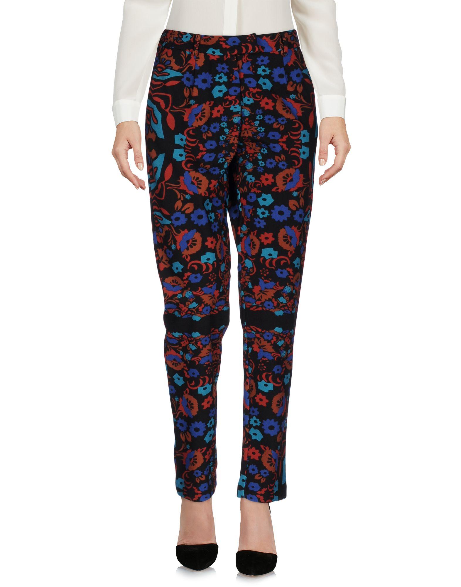 цена ANTIK BATIK Повседневные брюки онлайн в 2017 году
