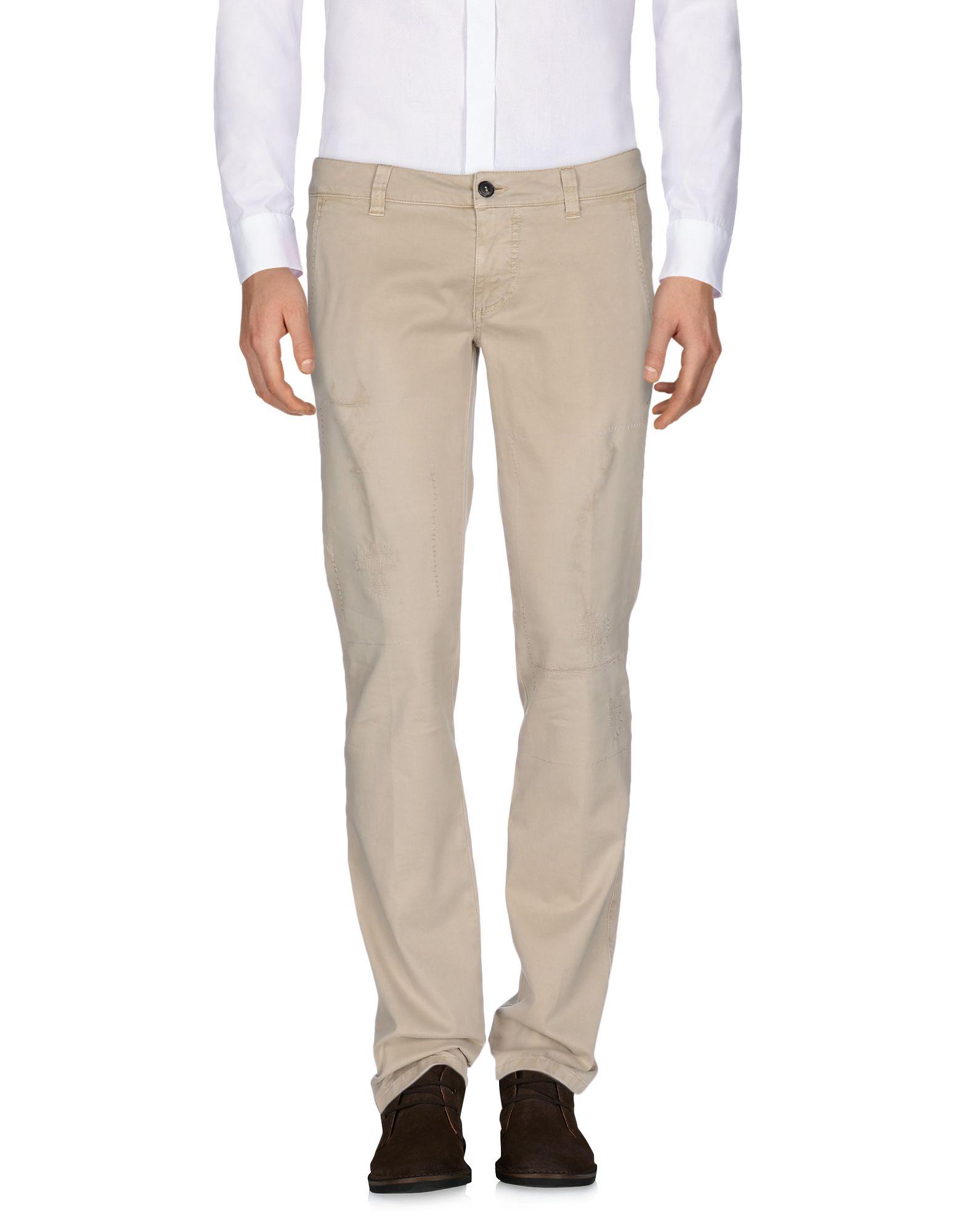 Фото CELLAR DOOR Повседневные брюки. Купить с доставкой