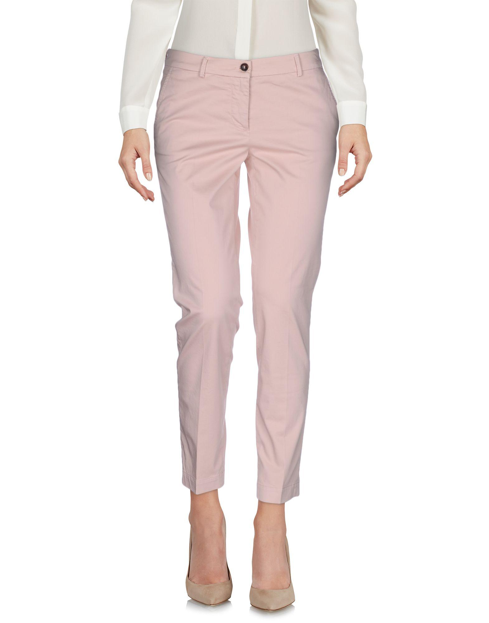 Фото ALBERTO BIANI Повседневные брюки. Купить с доставкой