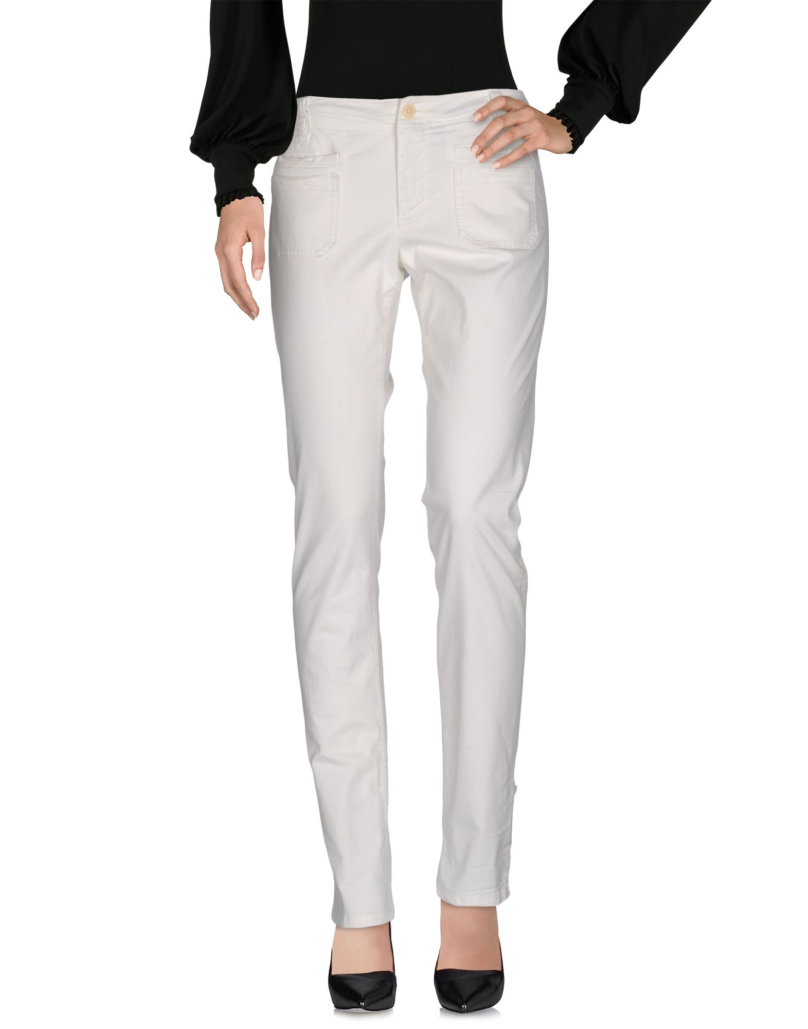 POLO JEANS COMPANY Повседневные брюки polo jeans company сумка на руку