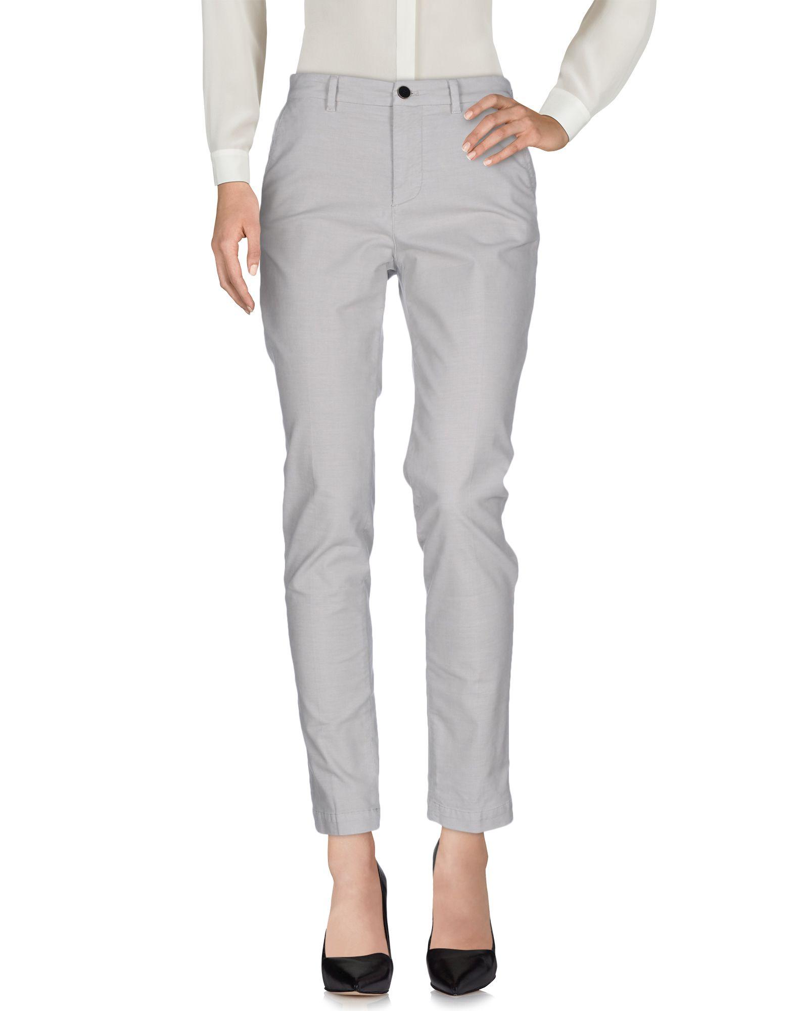MASON'S Повседневные брюки брюки и капр