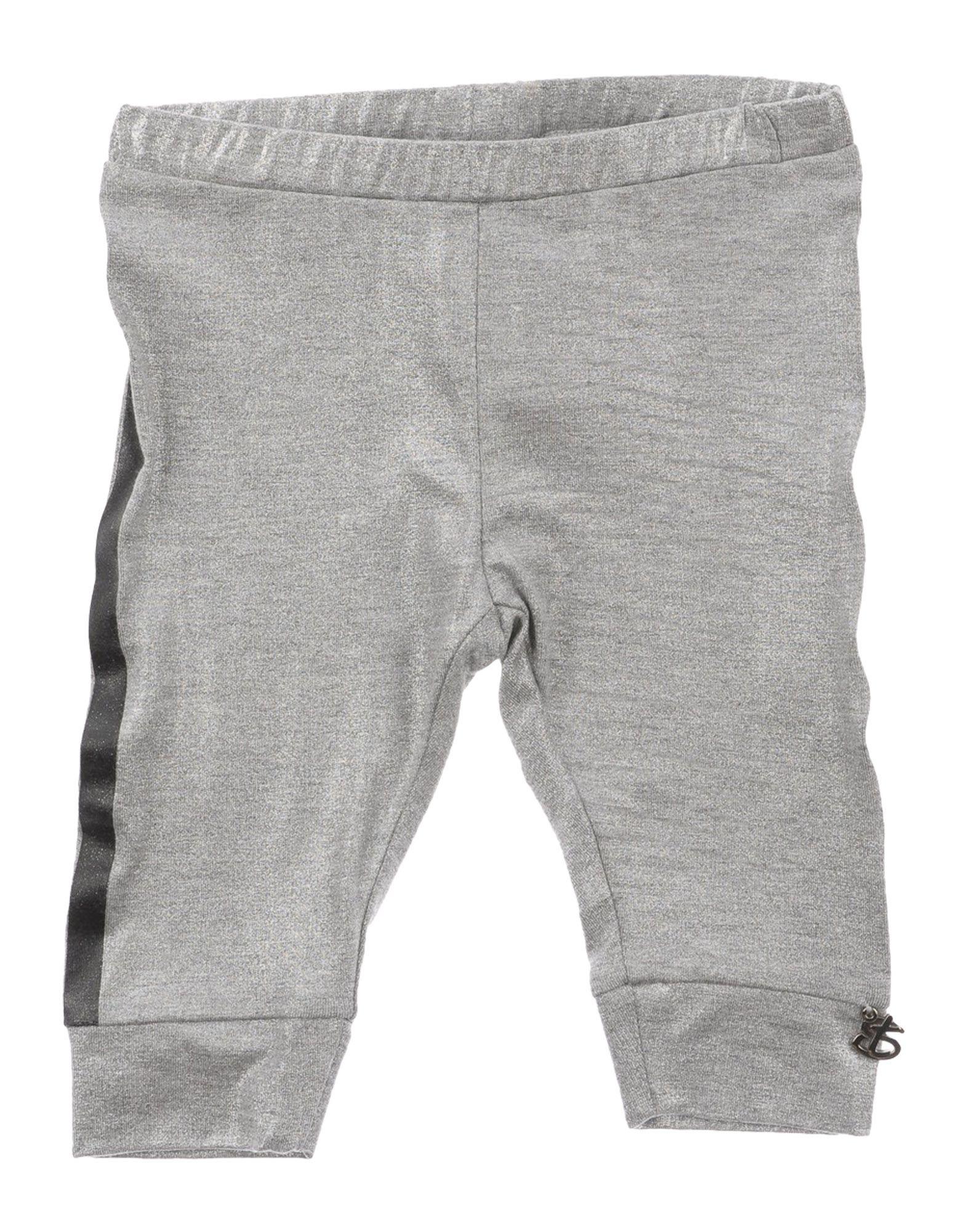 So Twee By Miss Grant Kids' Leggings In Gray