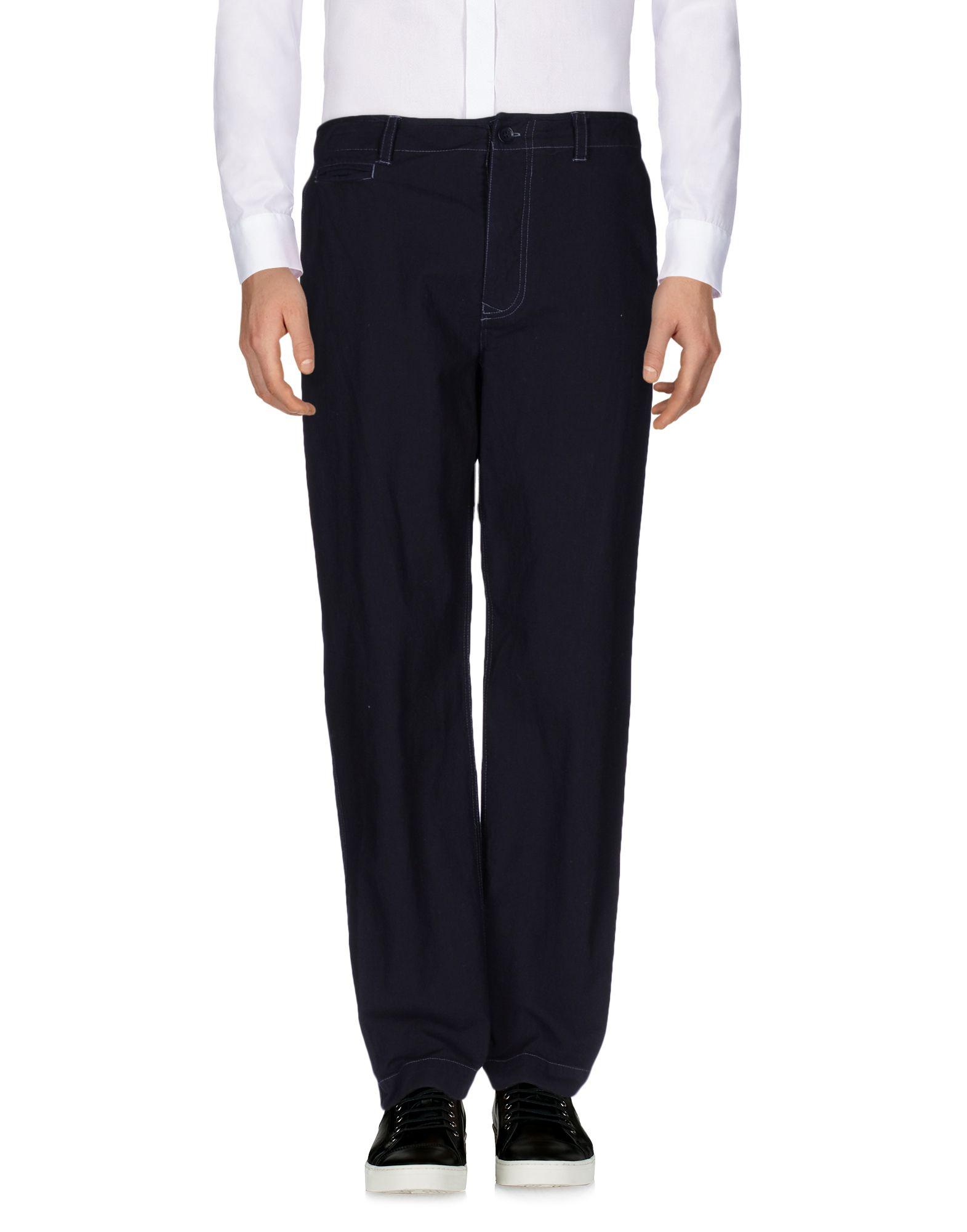 YMC YOU MUST CREATE Повседневные брюки тетрадь на скрепке printio you must create