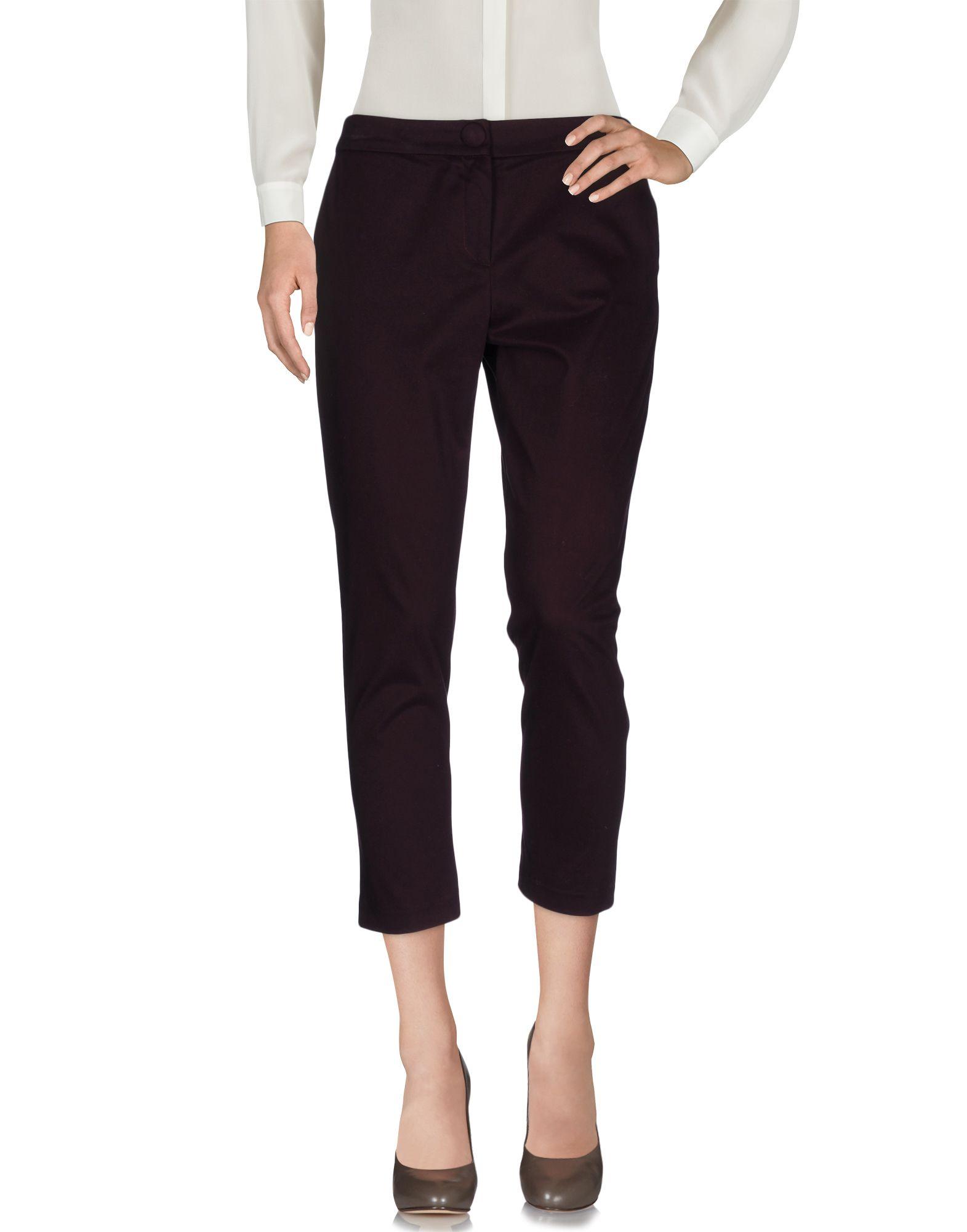 TOLÈRANCE Повседневные брюки tolèrance повседневные шорты
