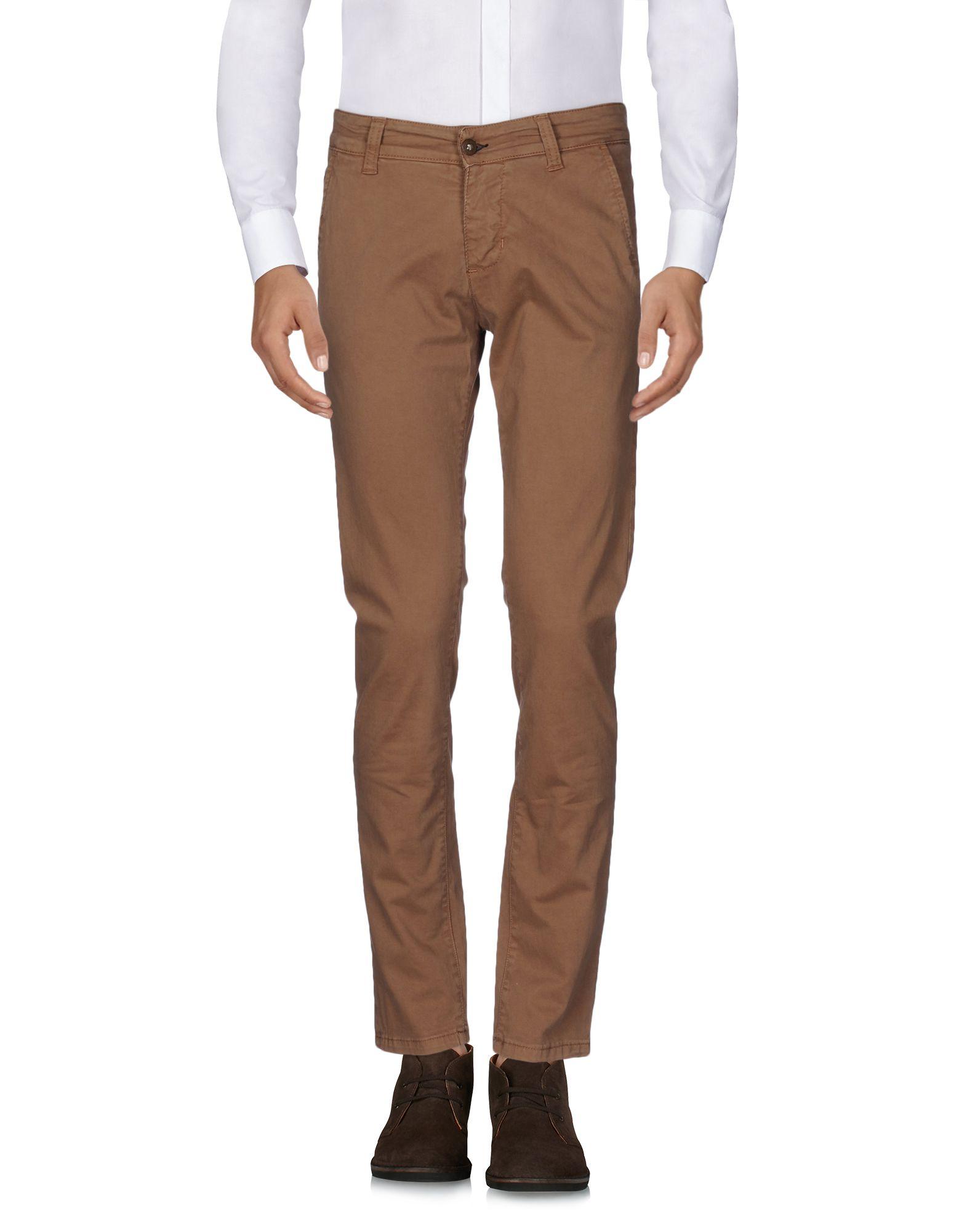 где купить DON PEPE Повседневные брюки по лучшей цене