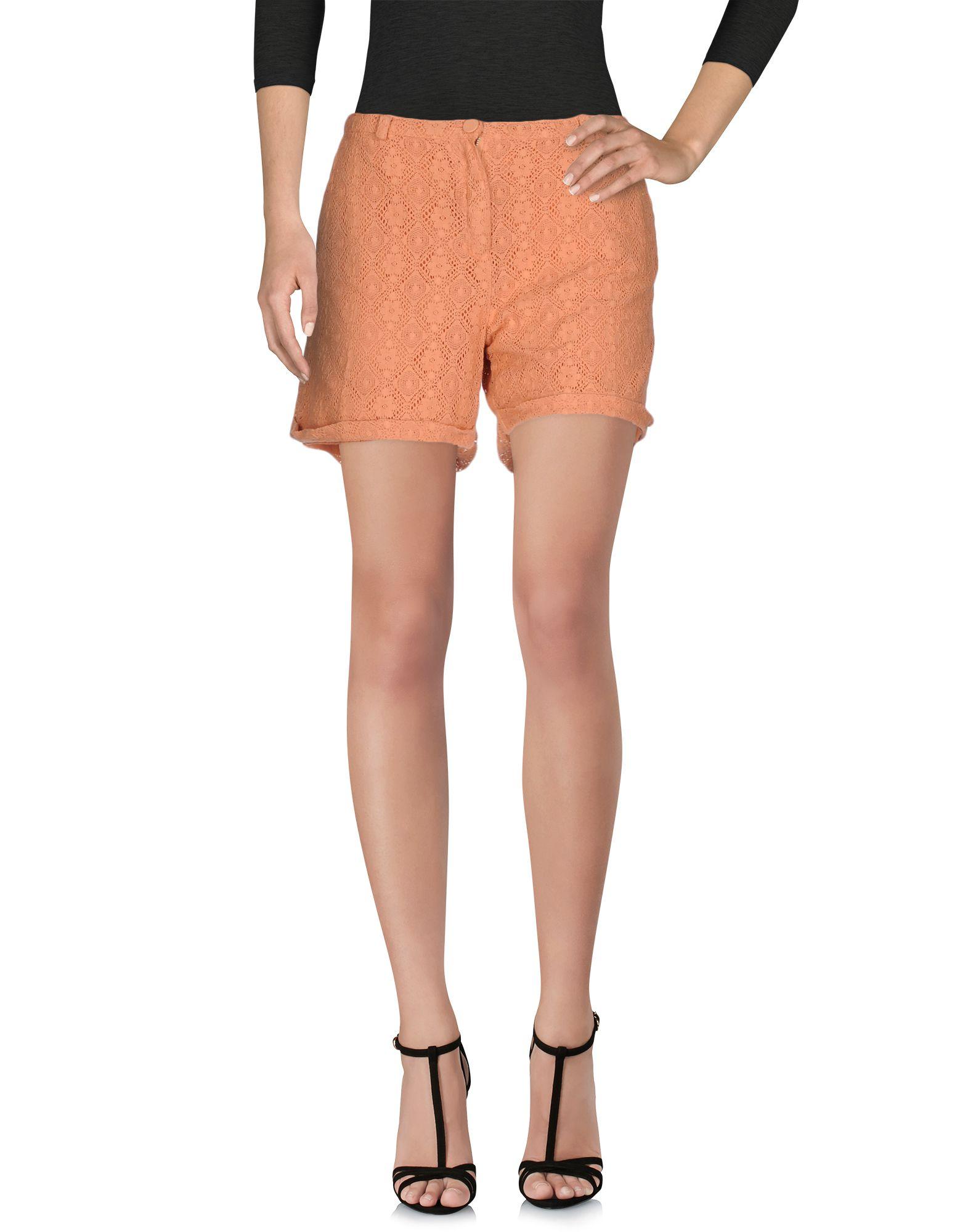 SOHO DE LUXE Повседневные шорты soho de luxe футболка с короткими рукавами