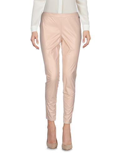 Фото - Повседневные брюки от REBEL QUEEN by LIU •JO цвет телесный