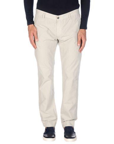 Повседневные брюки от 44D CORSO DELLA REPUBBLICA