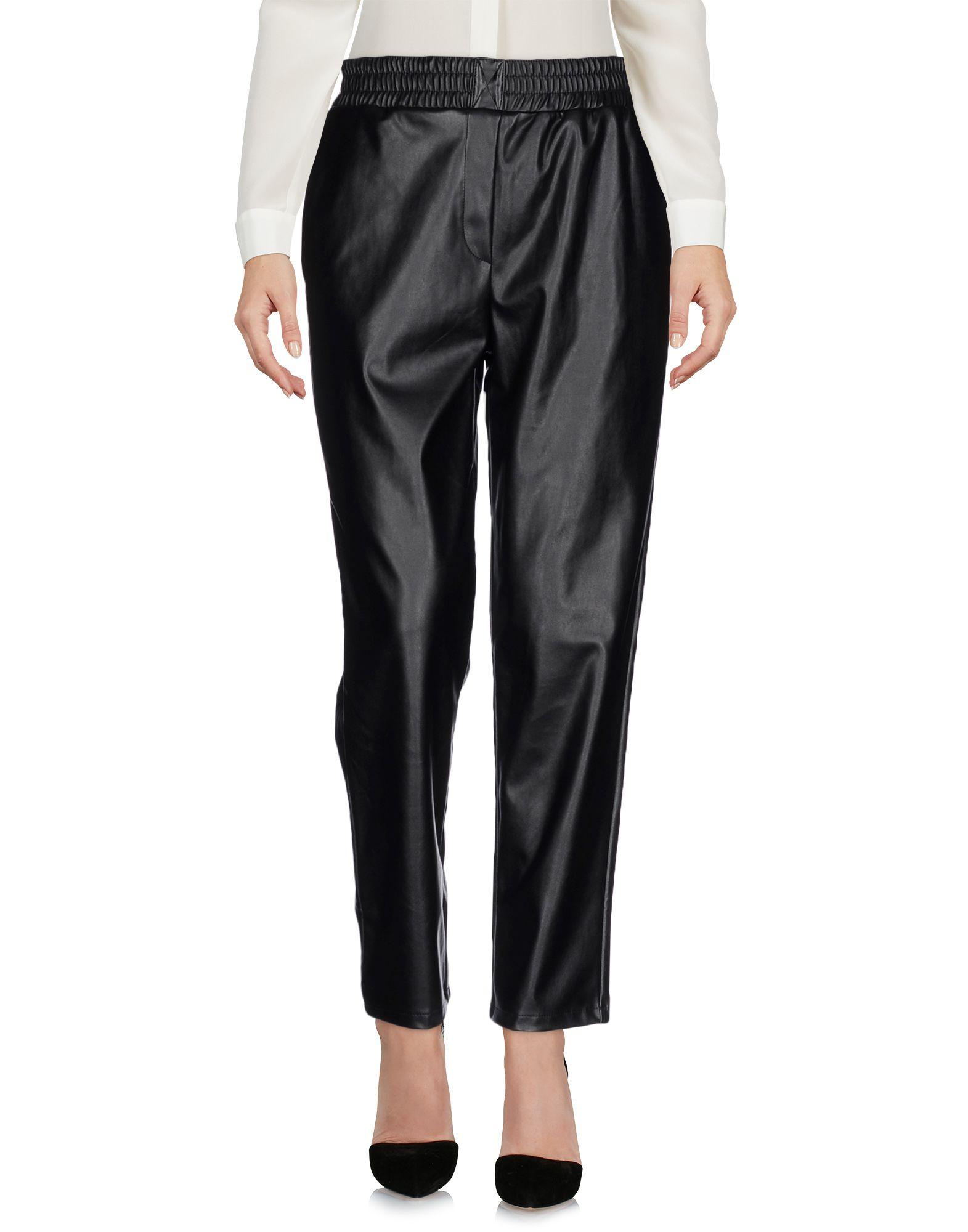 25.10 per MAURIZIO COLLECTION Повседневные брюки 25 10 per maurizio collection юбка до колена