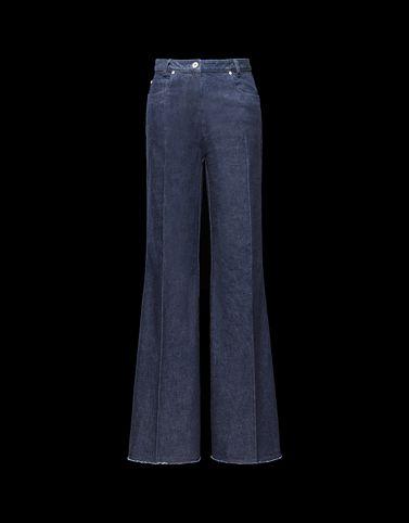 Moncler Pantaloni jeans D PANTALONI
