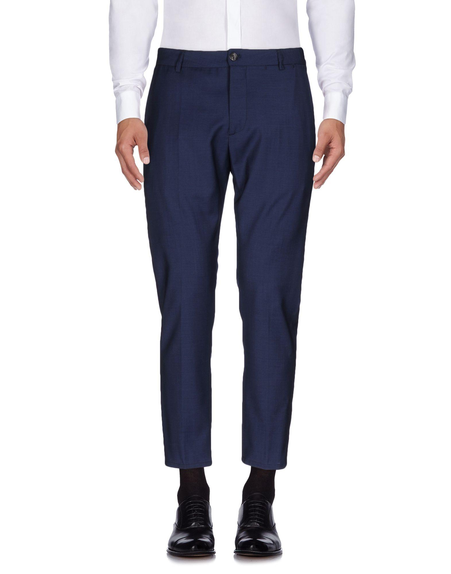 LOW BRAND Повседневные брюки брюки baon baon ba007emclap4