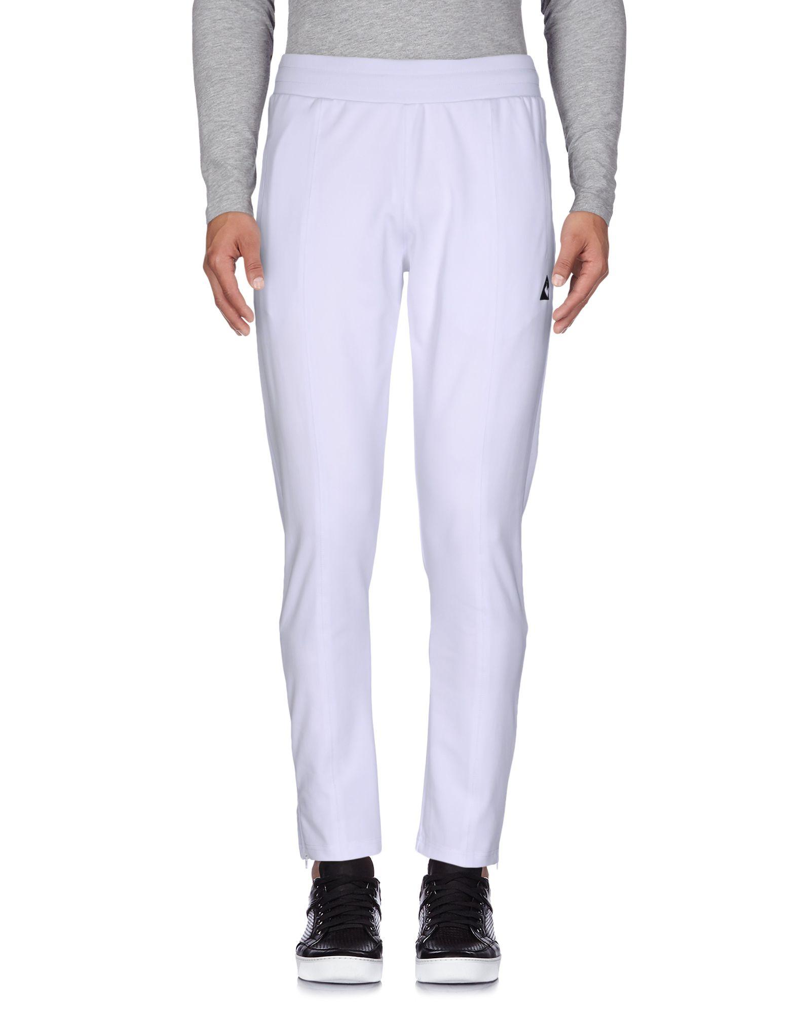 купить LE COQ SPORTIF Повседневные брюки по цене 1550 рублей
