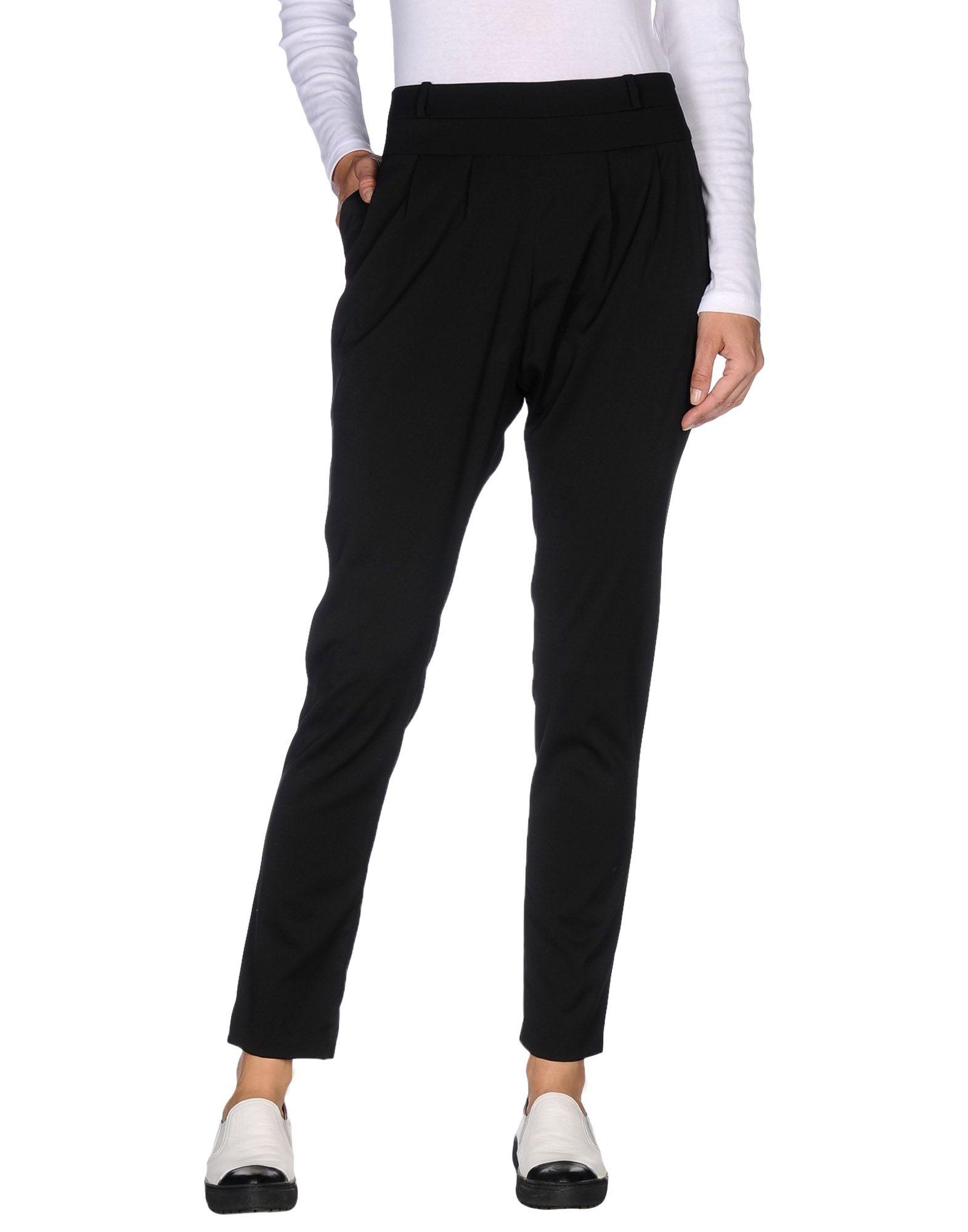 SHI 4 Повседневные брюки shi 4 короткое платье