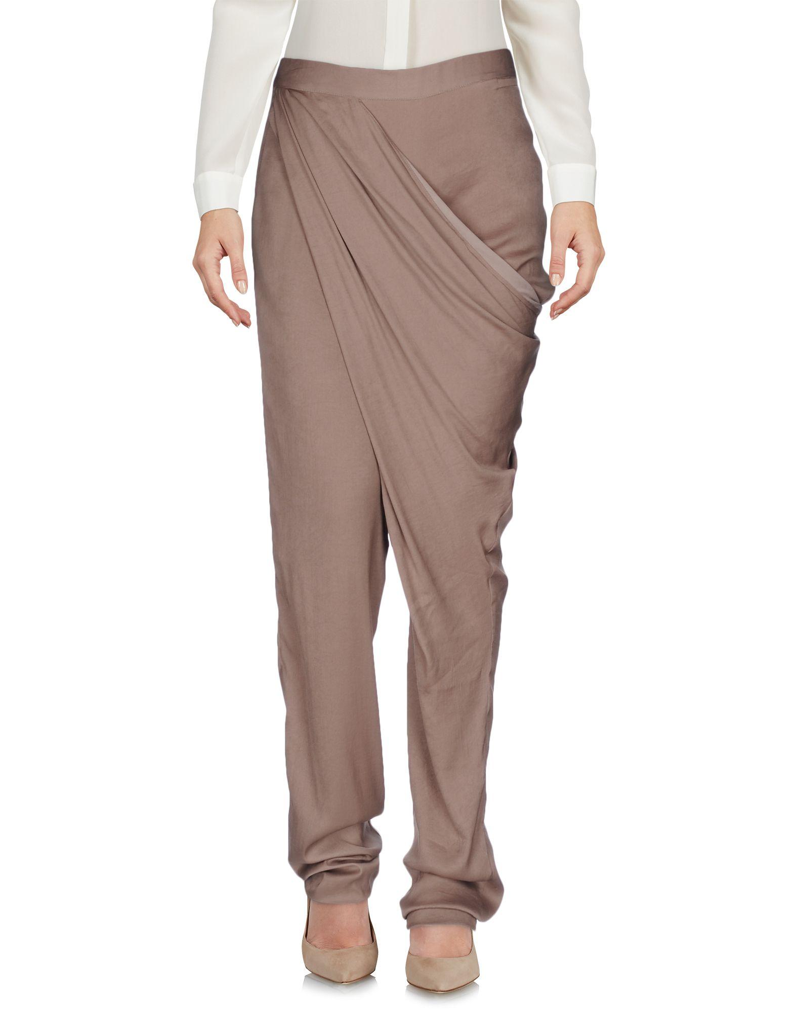 где купить ANNE VALERIE HASH Повседневные брюки по лучшей цене
