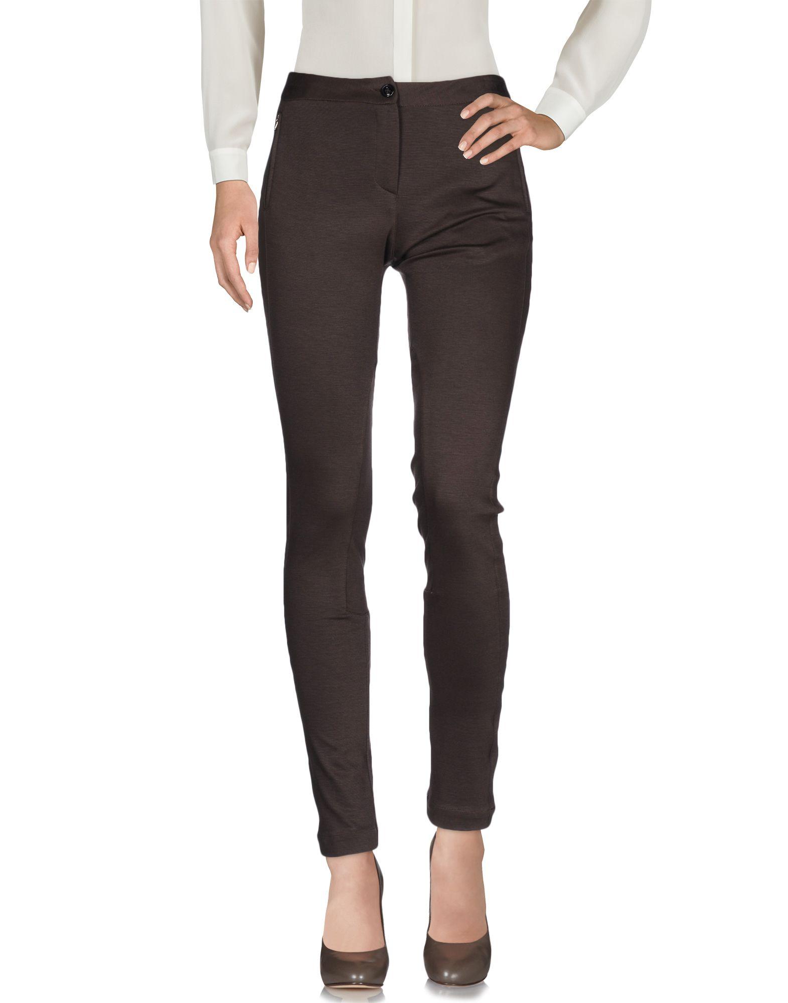Фото ESOLOGUE Повседневные брюки. Купить с доставкой