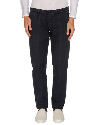 Foto YAN SIMMON Pantaloni jeans uomo