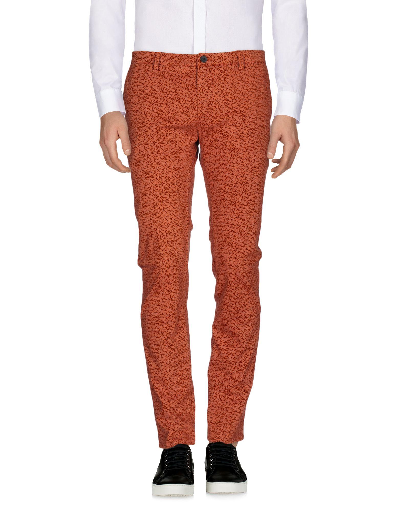 цены на INX #THINK COLORED Повседневные брюки в интернет-магазинах