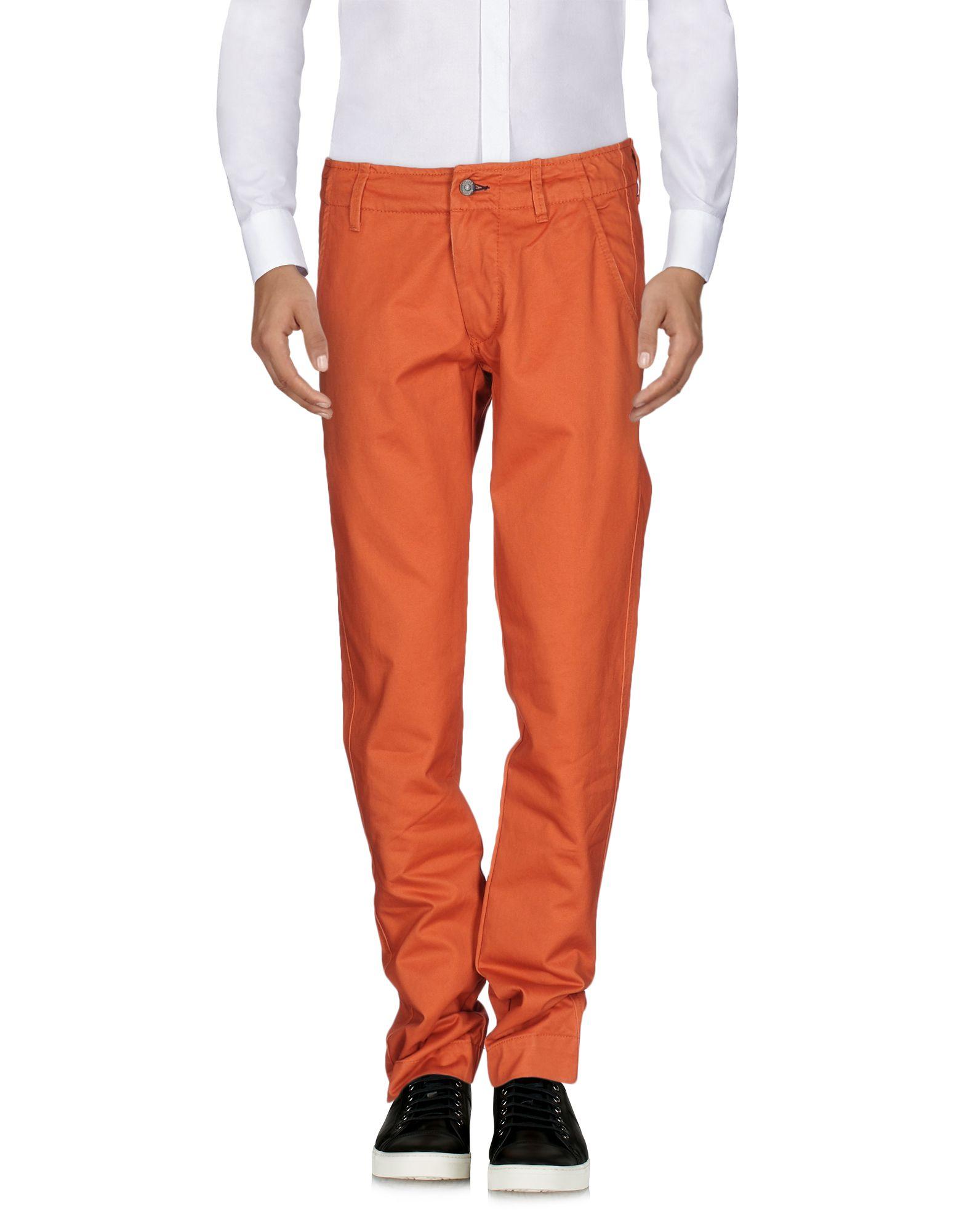 купить NN07 Повседневные брюки по цене 2850 рублей