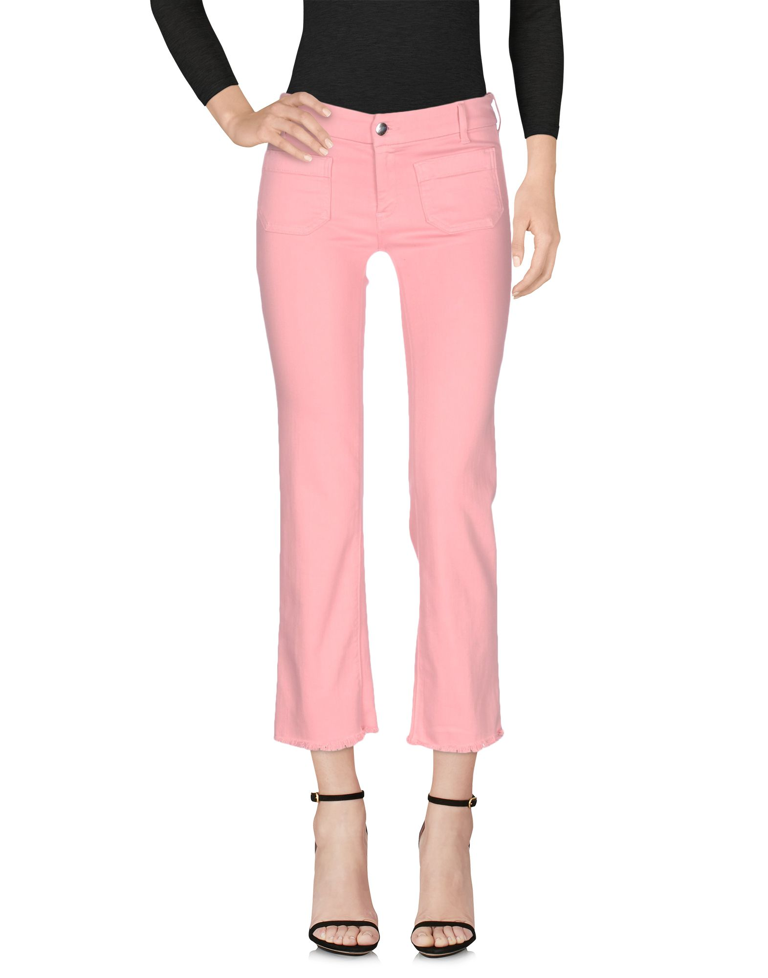 the great джинсовые брюки THE SEAFARER Джинсовые брюки
