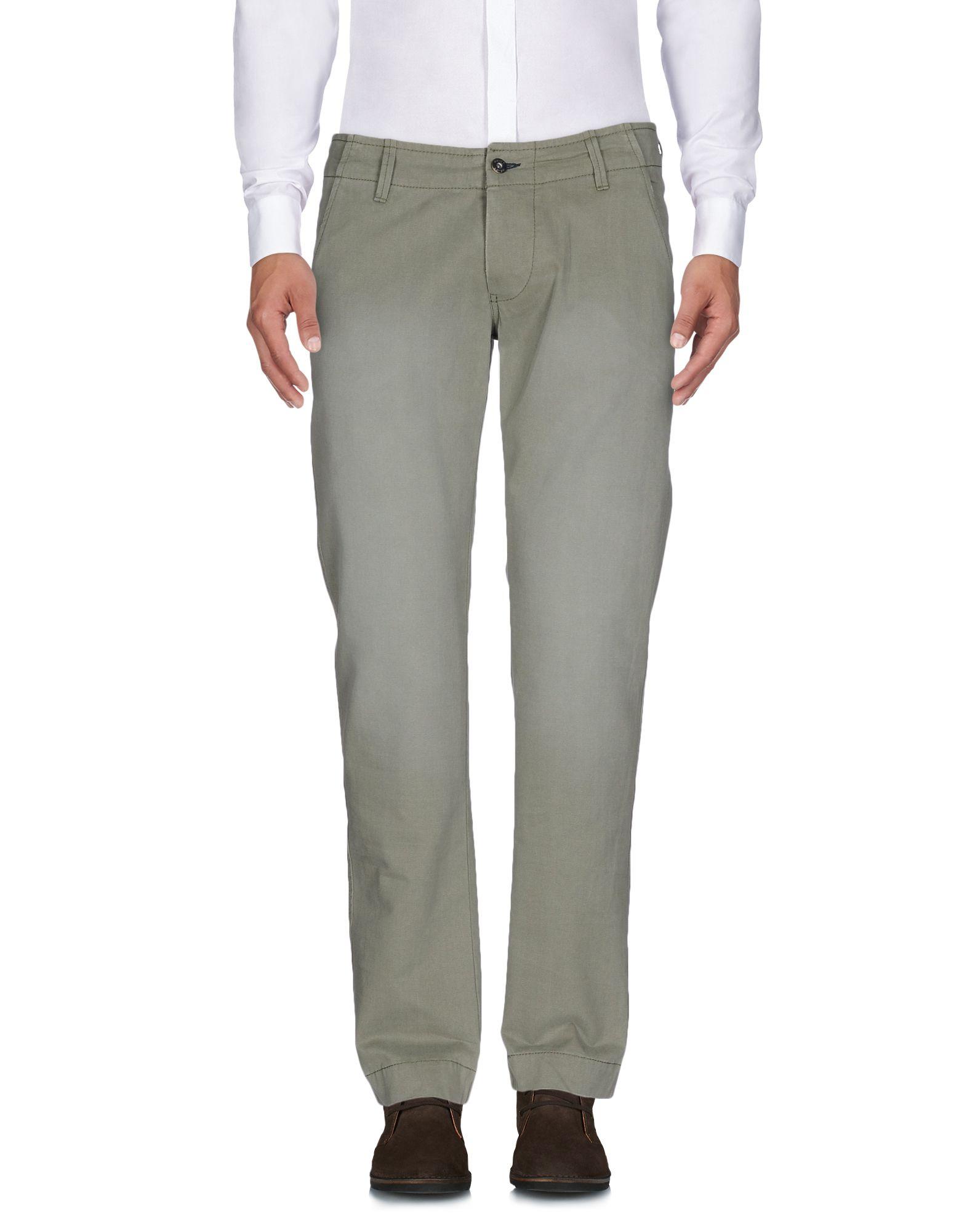 купить NN07 Повседневные брюки по цене 2200 рублей