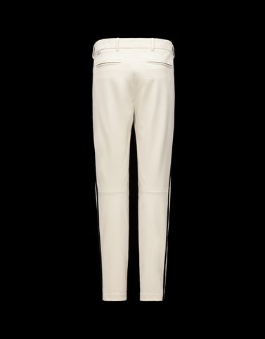 Moncler Casual trouser U TROUSERS