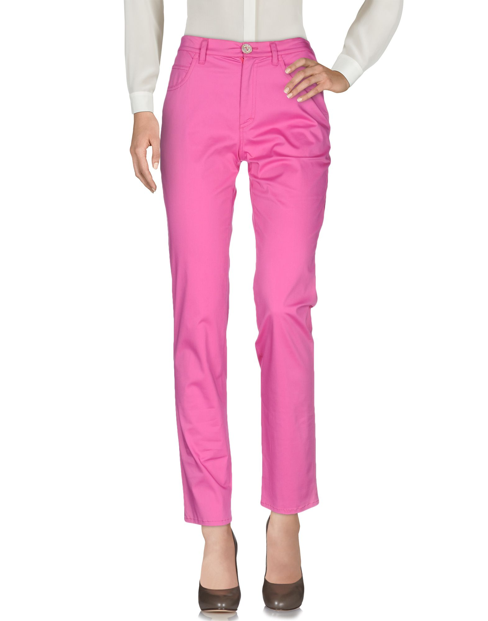 GAI MATTIOLO Повседневные брюки gai jin
