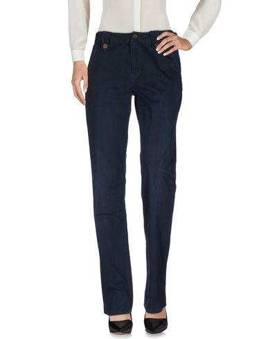 Повседневные брюки BURBERRY 36903653HS