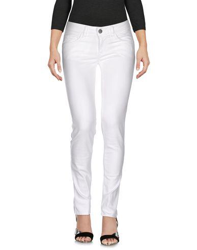 Джинсовые брюки SEVENTY by SERGIO TEGON 36906064TW
