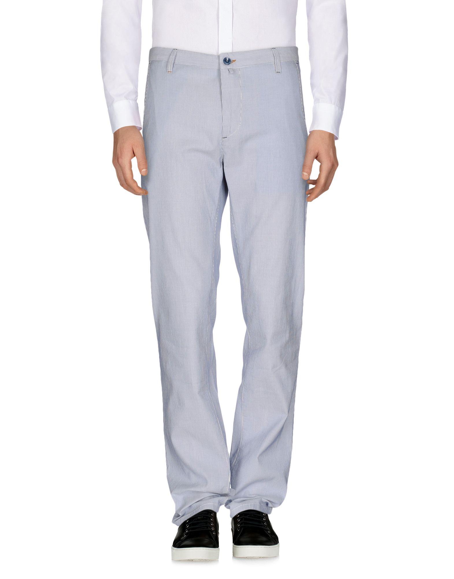 ФОТО re-hash Повседневные брюки