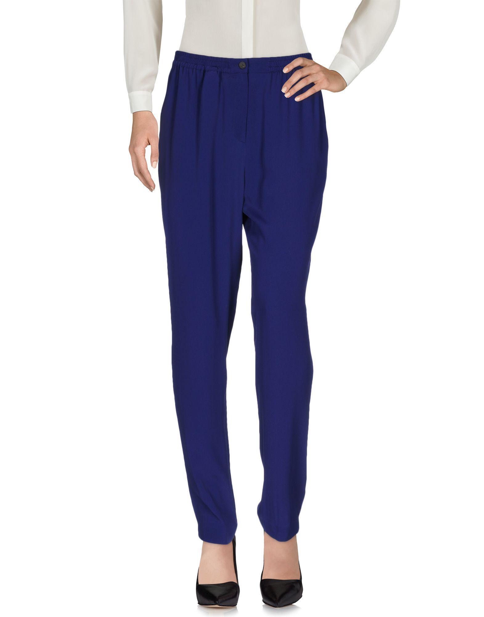 JIL SANDER NAVY Повседневные брюки блуза jil sander navy jil sander navy ji005ewfqu96