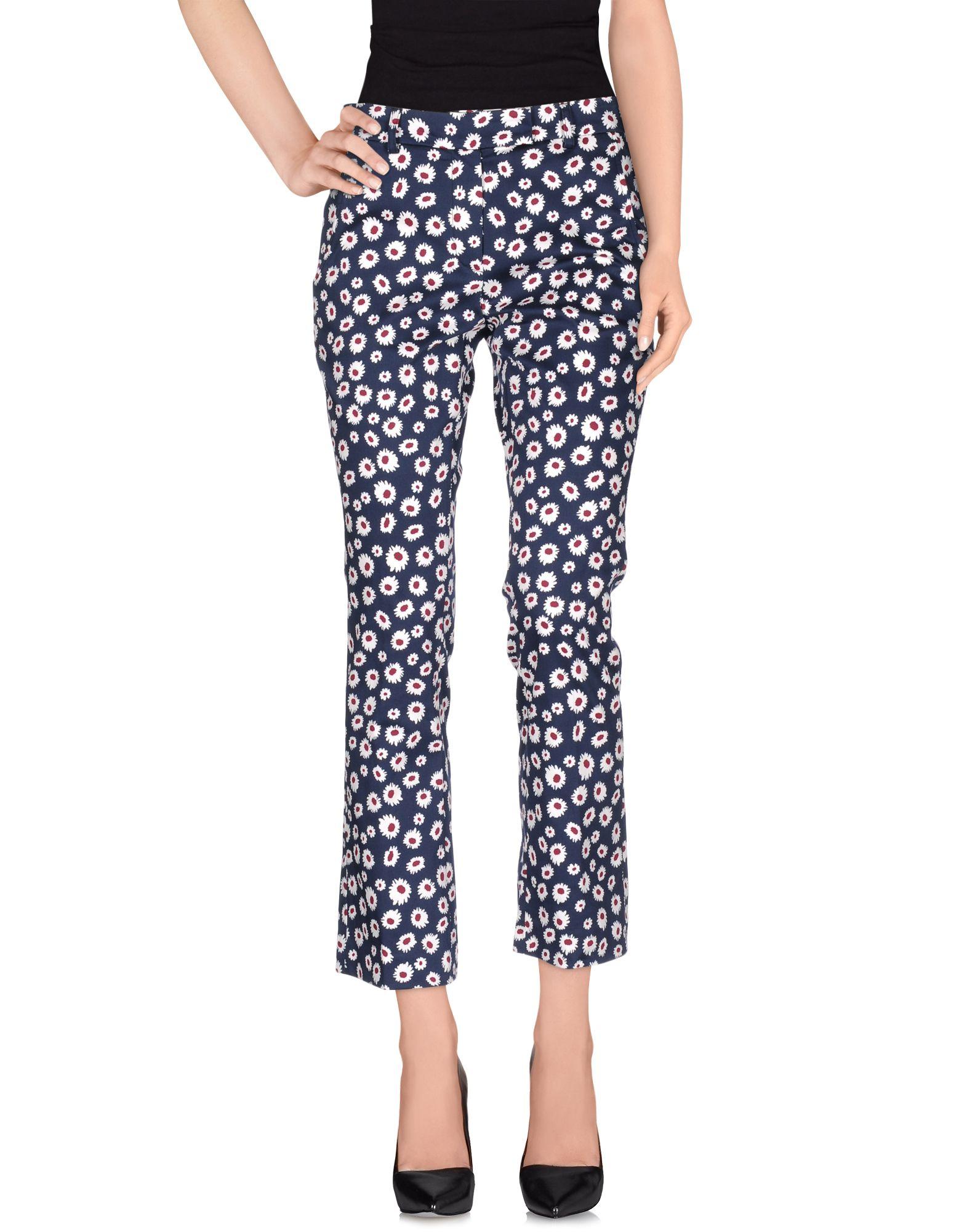 INCOTEX Damen Hose Farbe Dunkelblau Größe 6