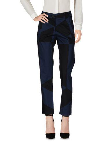 Повседневные брюки VIVIENNE WESTWOOD ANGLOMANIA 36907111KX