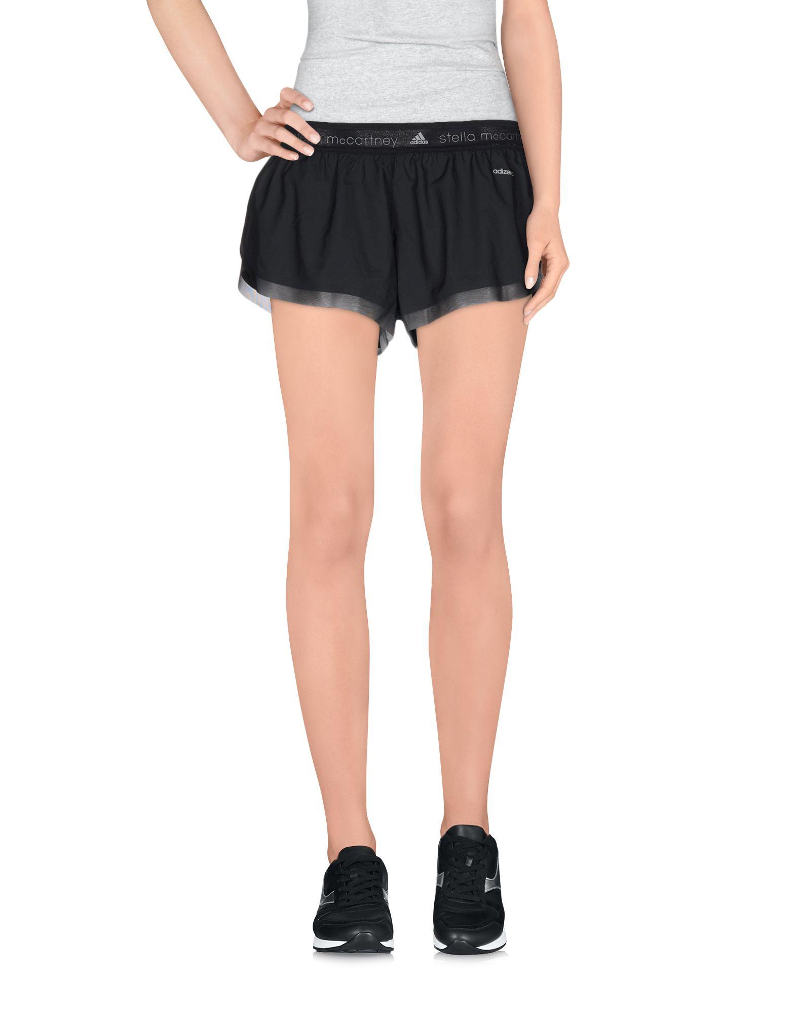 Adidas By Stella Mc Cartney Adidas By Stella Mccartney Shorts