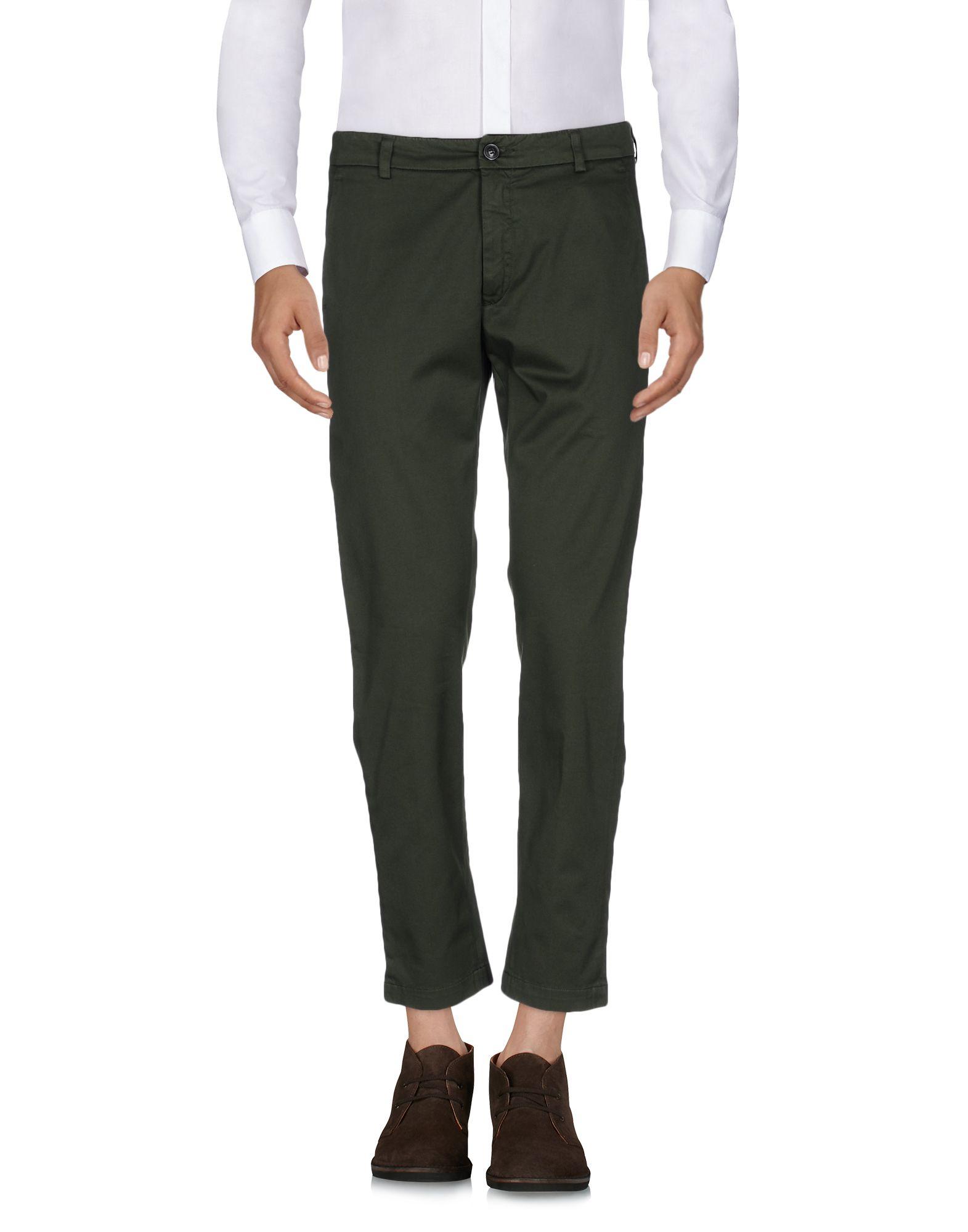 где купить DEPARTMENT 5 Повседневные брюки по лучшей цене