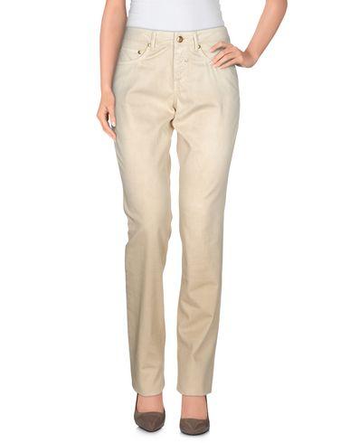 Повседневные брюки BLUMARINE 36907407UB