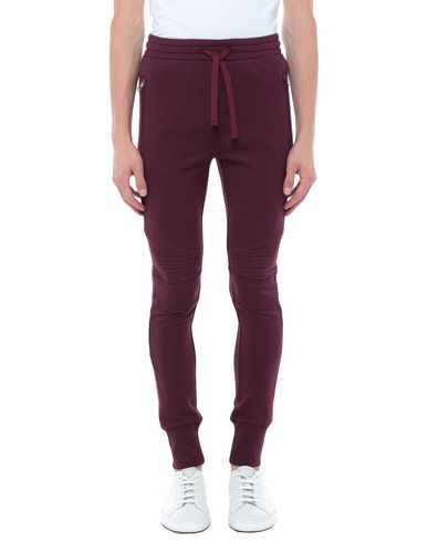 Купить Повседневные брюки цвет баклажанный