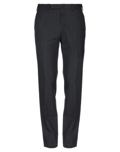Фото - Повседневные брюки от INCOTEX цвет стальной серый