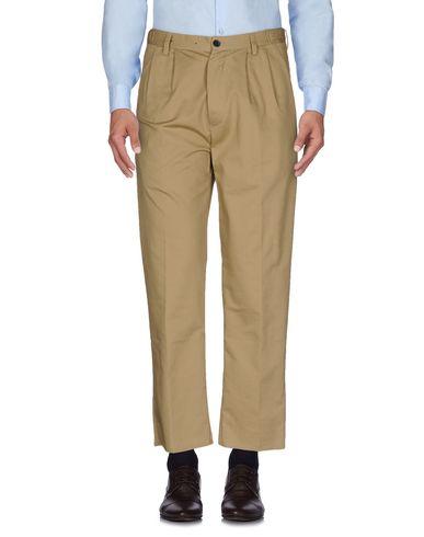 Купить Повседневные брюки от COVERT цвета хаки