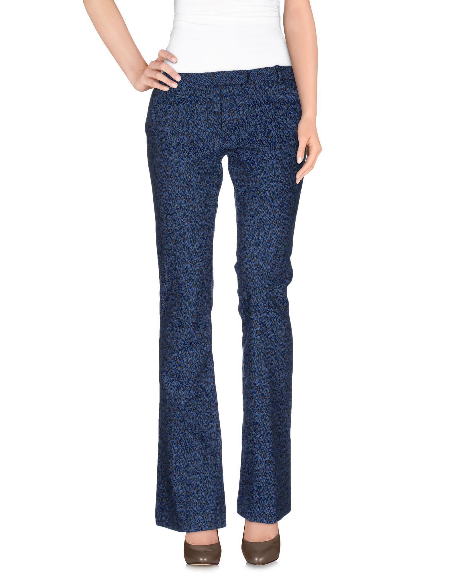 цена  TERESA DAINELLI Повседневные брюки  онлайн в 2017 году