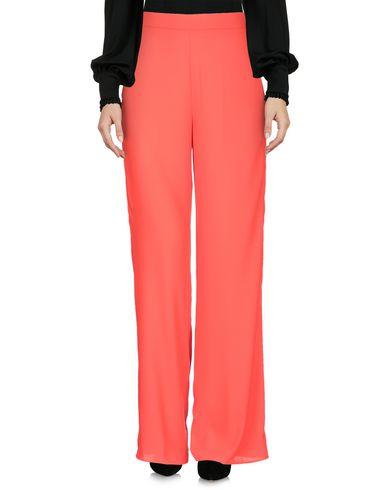 Купить Повседневные брюки от HANITA красного цвета