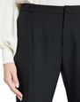 LANVIN Pants Woman HEMP CANVAS PANTS f